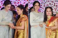 Sridevi was her own competition, says Jayaprada