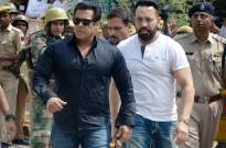 Salman Khan sentenced to five years in poaching case, others acquitted