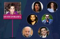 Film celebs unify in demanding justice for Kathua rape victim