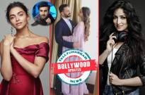 Deepika's 'RK' tattoo missing, Sonam's honeymoon postponed, Yami lodges a complaint & other Bollywood updates