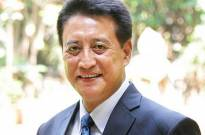 Danny Dengzongpa