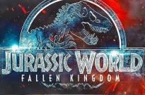 'Jurassic World: Fallen Kingdom'