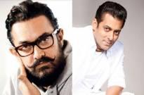 Aamir, Salman