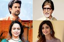 Bollywood celebs