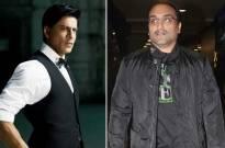 SRK, Aditya Chopra