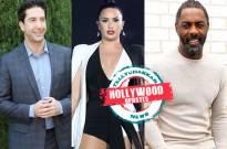 Hollywood updates
