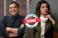 Ronnie Screwvala &  Priyanka Chopra