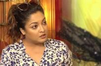 Tanushree Dutta's sexual harassment