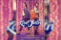 'Love Yatri': A lacklustre romance