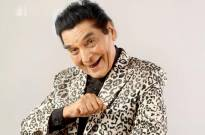 Veteran actor Asrani in a play titled Welcome Zindagi!