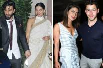 Deepika–Ranveer and Priyanka–Nick
