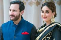 Saif Ali Khan, Kareena Kapoor, Sara Ali Khan,Koffee with Karan Season 6, Taimur