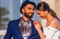 Ranveer and Deepika wedding