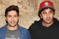 Ranbir and Varun