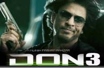 SRK's Don 3