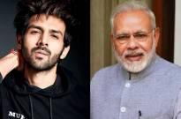 Not losers but Rockstars: PM Narendra Modi on Kartik Aaryan's tweet