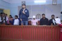 Abir Chatterjee, Ishaa Saha, and Biswajit Chakraborty