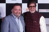 Rishi Kapoor wish Karan Kapadia