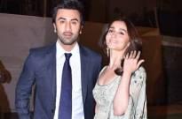 Ranbir Kapoor & Alia Bhatt