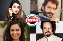 Roshni Walia, Richa Pallod, Deepak Chadha, and Akbar Khan to star in a film Mera India
