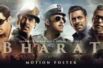 SRK praises Salman's 'Bharat' trailer