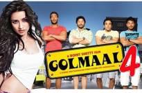 Golmaal series  with Golmaal Junior!