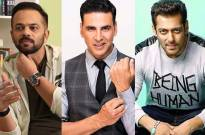 Rohit Shetty finally breaks his silence on Akshay Kumar's Sooryavanshi clashing with Salman Khan's Inshallah