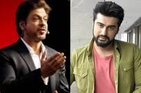 Shah Rukh Khan, Arjun kapoor