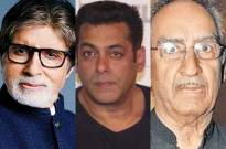 Amitabh Bachchan, Salman Khan, veeru devgan
