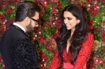 #Relationshipgoals: Deepika, Ranveer hold hands in new image