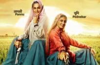 Taapsee, Bhumi aim for box-office bullseye