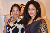 Masaba Gupta and Neena Gupta to star in Netflix' web series inspired by their story