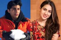 From Aryan Khan to Sara Ali Khan: Star kids and their secret love affairs