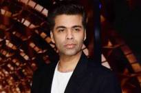 Takht: Karan Johar gives a glimpse of his stellar star cast from the film
