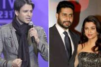 Vivek Oberoi trying his best to fix his relationship with Abhishek after making fun of Aishwarya?