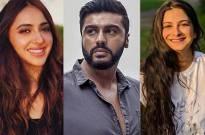Rhea Kapoor, Akansha Ranjan trolling Arjun Kapoor will make you go bonkers!
