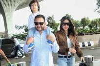 Mommy Kareena Kapoor's heart melts on Taimur's this reaction