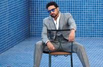 Abhishek Bachchan makes fun of himself with Marjaavaan meme!