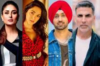 Must Check: Kareena Kapoor, Kiara Advani and Diljit Dosanjh pull off Akshay Kumar's hookstep from his song Bala