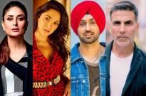 Must Check: Kareena Kapoor, Kiara Advani and Diljit Dosanjh pull off Akshay Kumar's hookstep from his song Bala