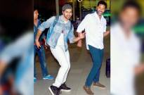 Varun Dhawan and Prabhudheva might team up for a film