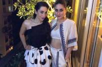 Karisma Kapoor reveals she and Kareena Kapoor travelled by school bus and took local trains to college