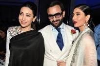 Karisma Kapoor's SWEET anniversary wish for Kareena Kapoor and Saif Ali Khan