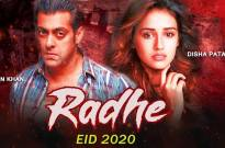 Salman Khan to romance Disha Patani in his EID 2020 release Radhe