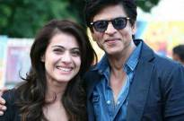 Shah Rukh Khan, Kajol's Dilwale Dulhania Le Jayenge clocks in 24 years; the actress recreates a scene from the film