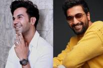 Not Rajkumar Rao but Vicky Kaushal was the first choice for the movie Stree