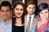 Bollywood and TV celebrities cast their vote at Assembly Elections 2019