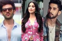 Dostana 2: Janhvi Kapoor, Kartik Aaryan and Lakshya's fun time as they prep for the film
