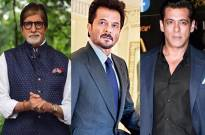 Amitabh Bachchan, Salman Khan, Anil Kapoor and others plan for Diwali party