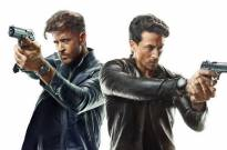 Hritik Roshan and Tiger Shroff's WAR creates history by entering the 300-crore club